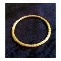 Bracelet Infini Or