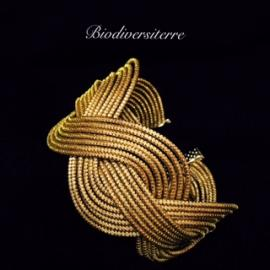 Bracelet jonc Madame