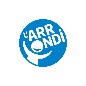 Boucles Infini Or